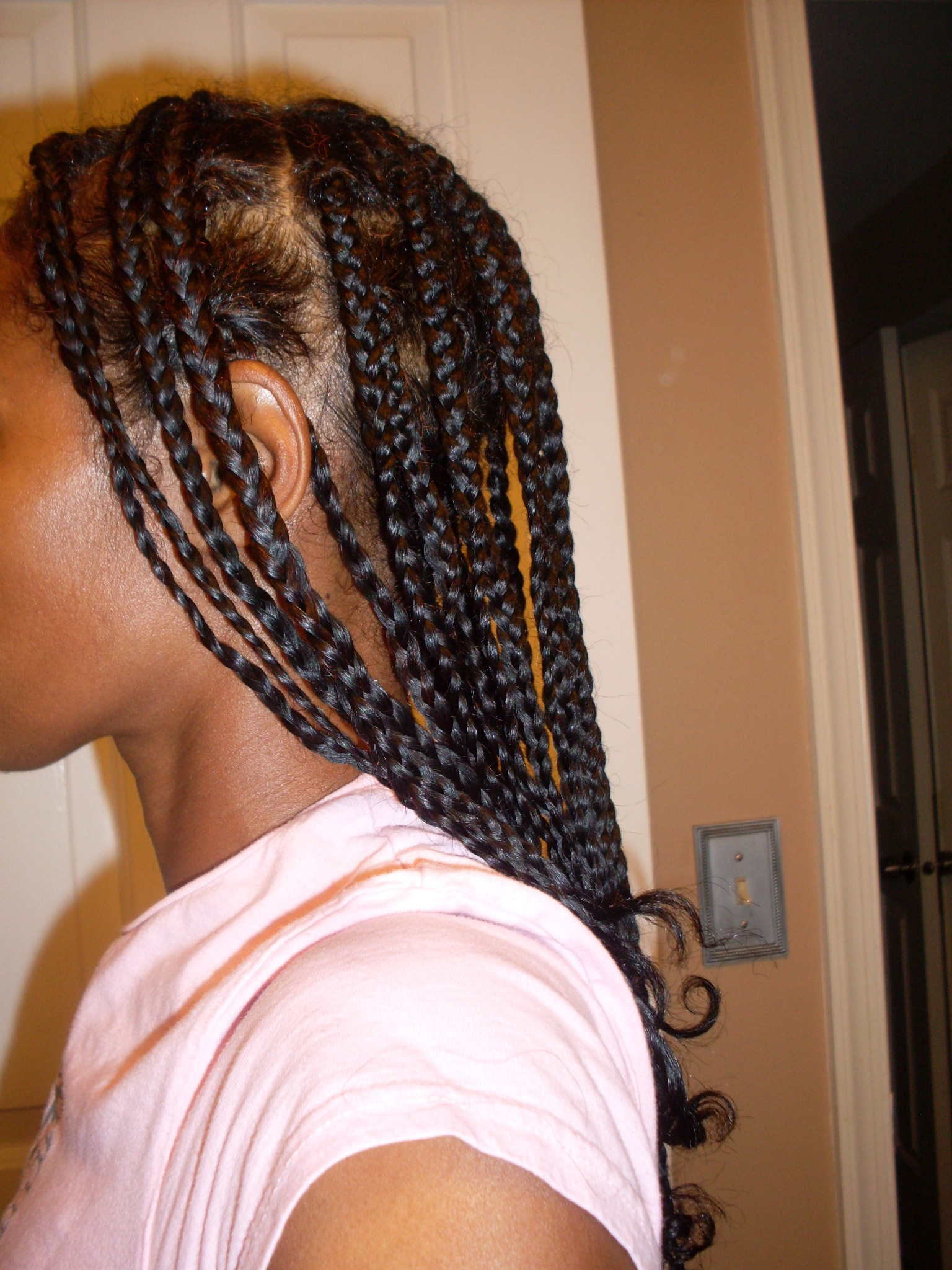 braids | hairscapades | Page 2