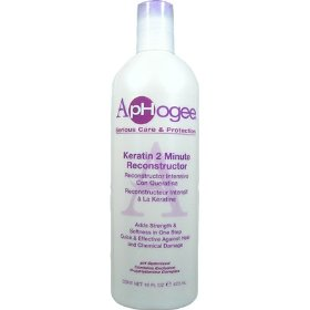 Aphogee 2 Minute Keratin Reconstructor Hairscapades