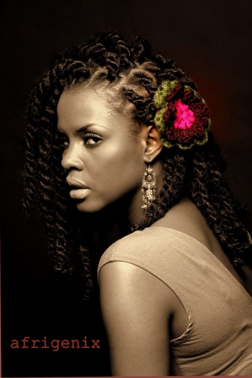 Havana Twists … #Hairgasm!!