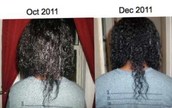 Biotin Natural Hair Growth Reviews