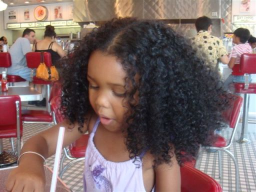 Mini Hairscapader Chloe S Hairstory Hairscapades