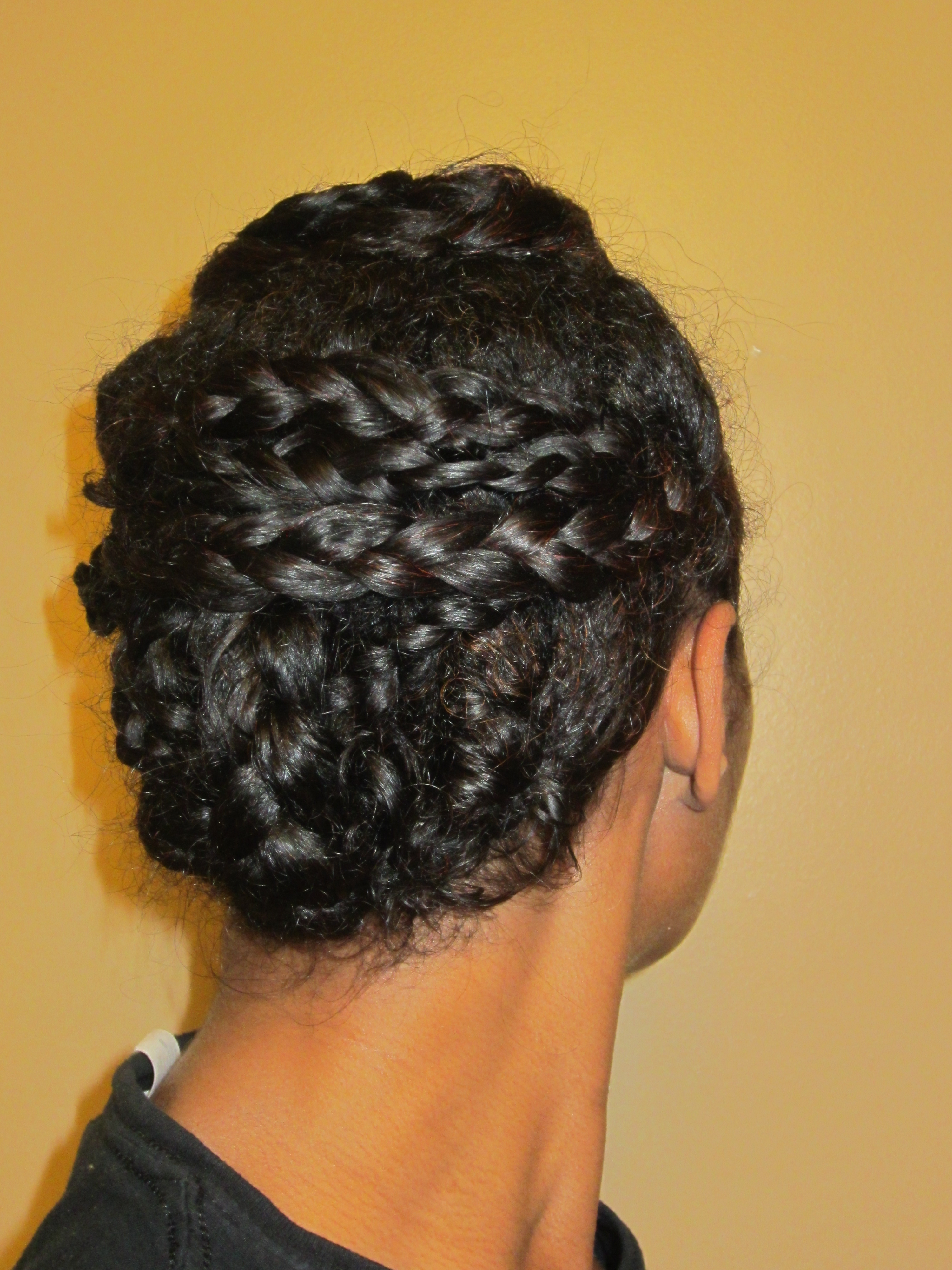 how to style your hair for twists and braids hairscapades page 2 4241