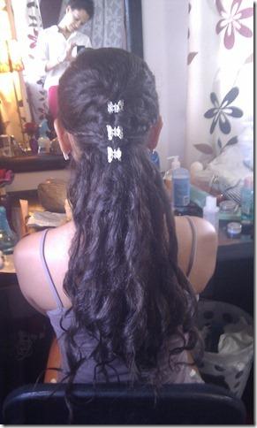 tailbone length hair hairscapades