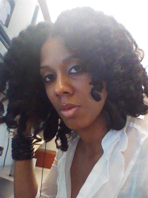 Hair Crush: Michelle's HairStory   hairscapades