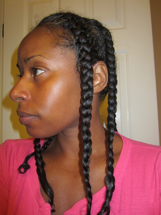 waist length hair | hairscapades
