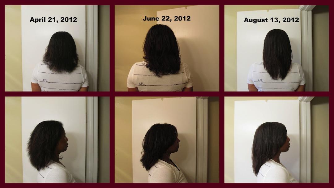 Status Updates Hairscapades
