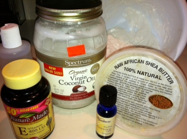 coconutoilingredients
