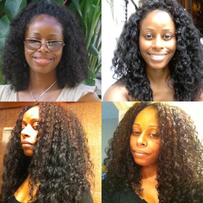 Tales Of A Transitioner My Henna Transitioning Story Hairscapades