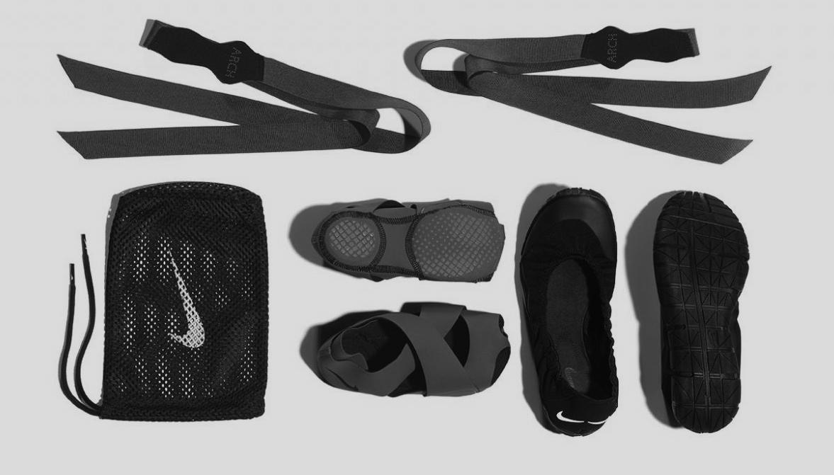 Fitness tools nike studio wraps - Nike_studiowrap_laydown_14881