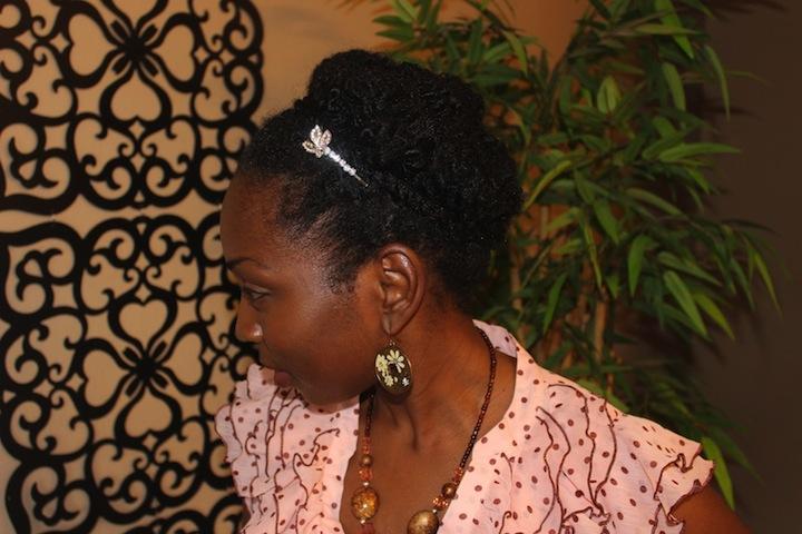 Updos Hairscapades