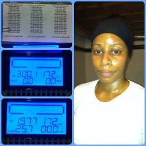 Day 10: Week 1/Day 2 of C25K