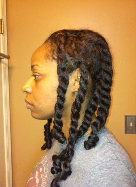 Product Review Twist Out With Eco Styler Olive Oil Gel 2015 | Home ...