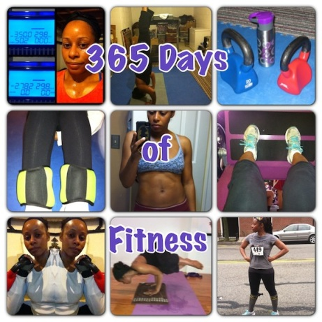 365DaysofFitness