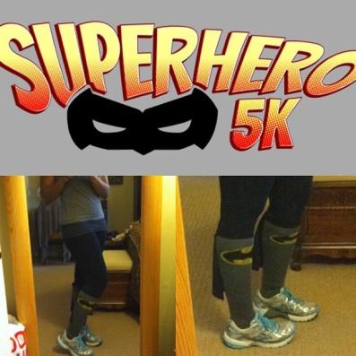 superhero5K