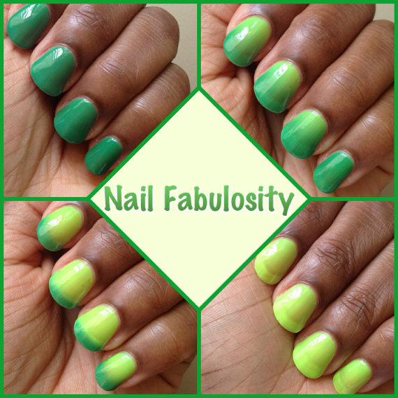 thermal nail polish | hairscapades