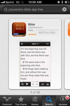 YouVersion_TheBible