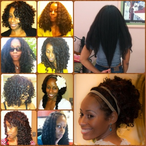 2013Haircollage