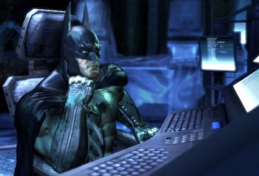BatmanArkhamAsylum_batcave pic